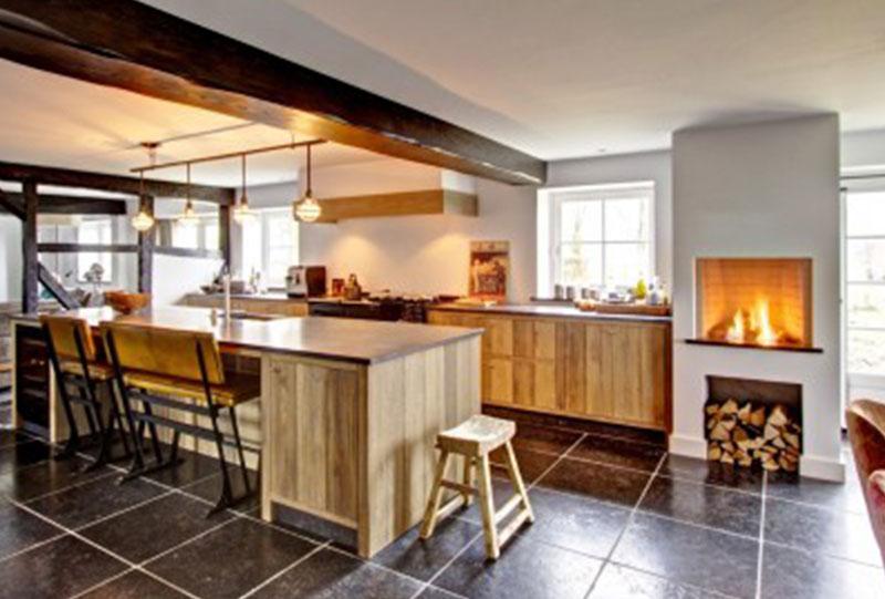 Strakke Design Keukens Portfolio Patrick Snoeren